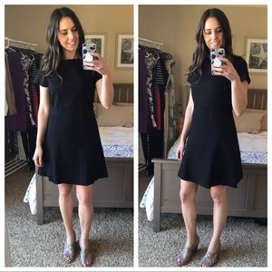 {J. Crew} dress